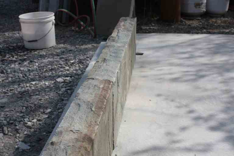 West Chester Natural Curb HEPCO Product